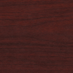 1-Quartered Mahogany